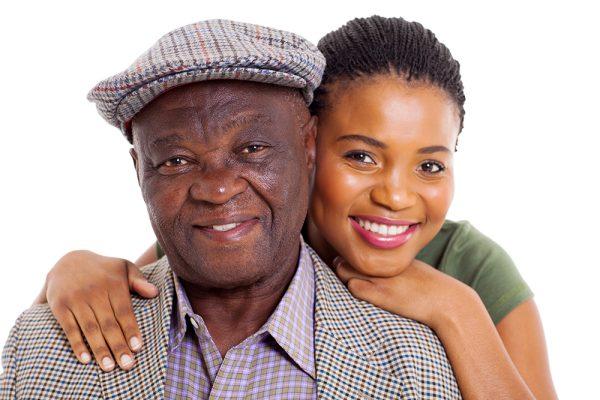cuido personas mayores