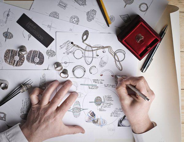 Bisutería: Confección y Diseño de Joyería Artesanal