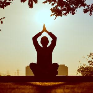 Yoga para Aliviar el Dolor y el Estrés