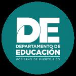 Logo Departamento de Educación de Puerto Rico
