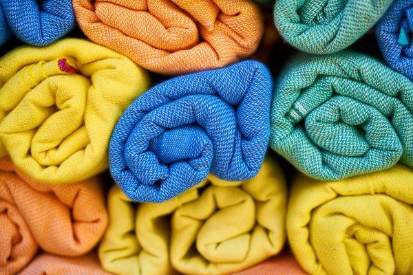 Certificado en Textiles