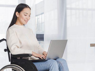 Certificación Profesional sobre los Derechos de las personas con impedimentos
