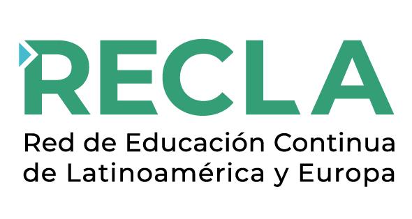 Logo de RECLA