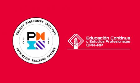 La DECEP-RP recibe autorización del Project Management Institute